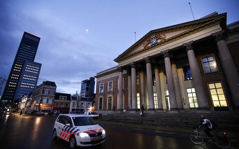 Veroorzaker ongeluk in Hoogersmilde moet zitten en mag drie jaar niet rijden.