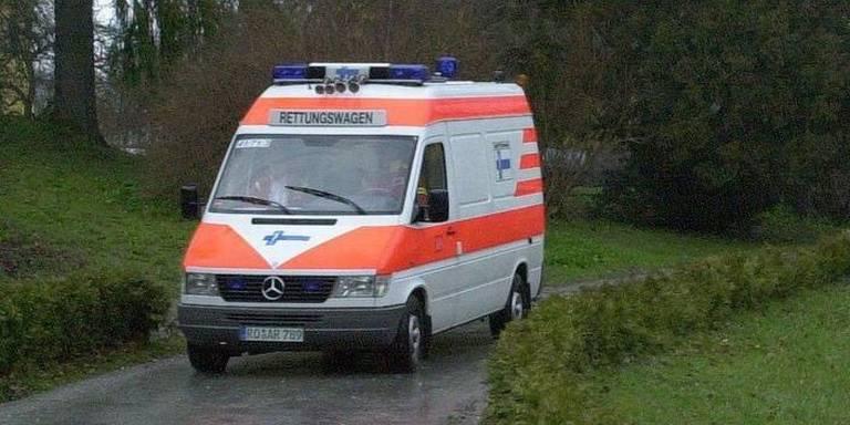 Klazienavener overleden na aanrijding in Duitsland.