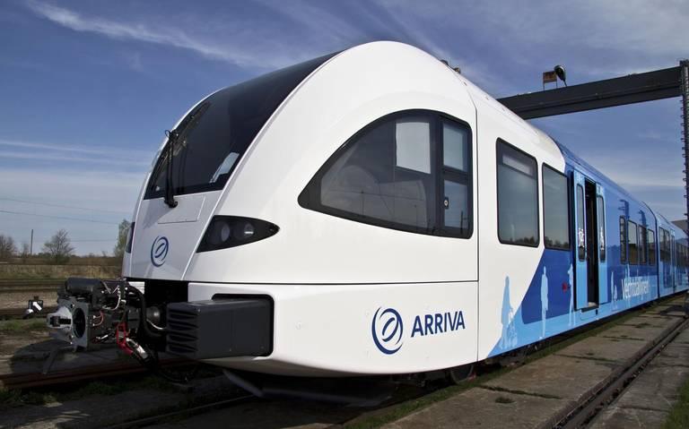 Geen treinen tussen Zwolle en Emmen door aanrijding.