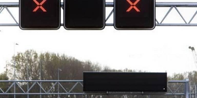 Motorrijder uit Nieuw-Amsterdam raakt zwaargewond bij ongeluk op A50.