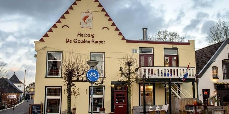 Uitbaatster Gouden Karper Winsum verongelukt.