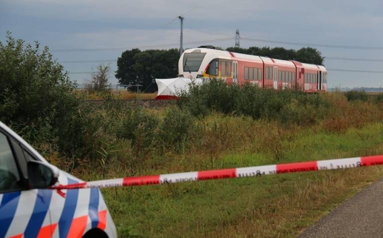 Vragen over beveiliging spoorwegovergangen na dodelijk ongeluk bij Scheemda.