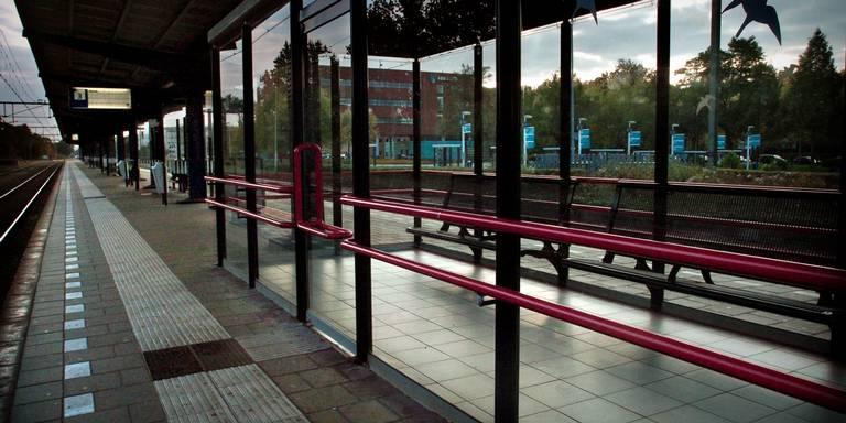 Treinen tussen Assen en Groningen rijden weer na aanrijding.