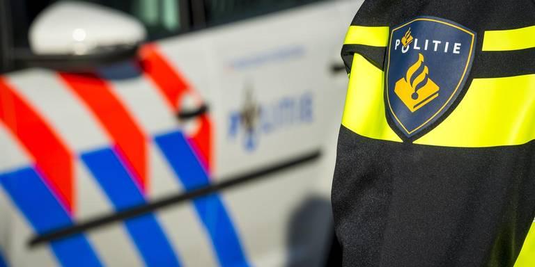 Fietser uit Muntendam zwaargewond achtergelaten na aanrijding.