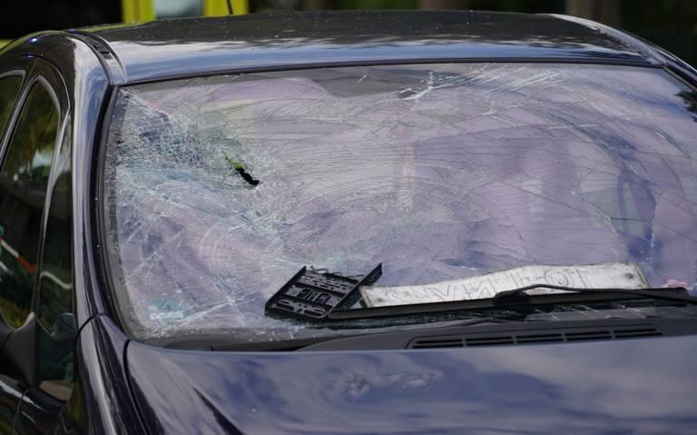 Meisje gewond bij aanrijding op Nijkampenweg in Emmen.