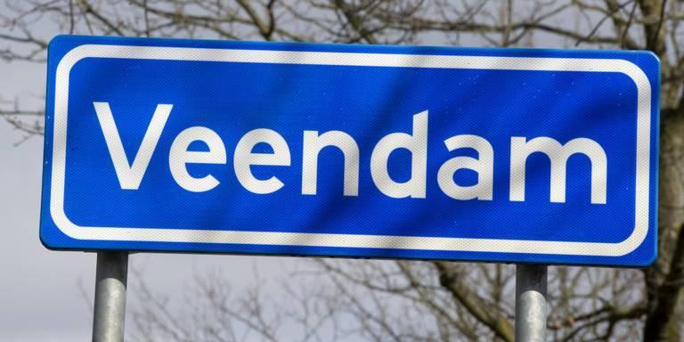 Botsing in ondernemersclub Veendam.