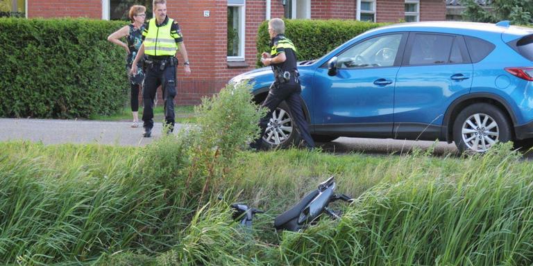 Man na ongeval Jonkersvaart in ziekenhuis overleden.