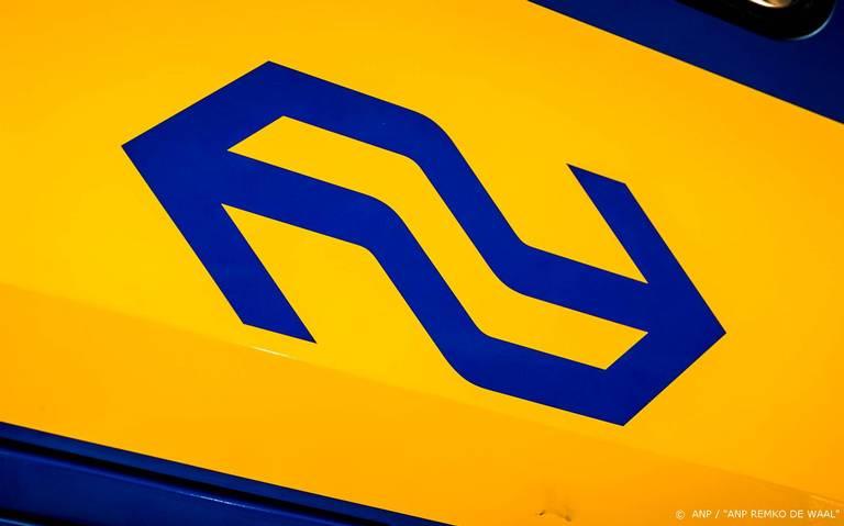 Treinen rijden weer tussen Zwolle en Meppel na aanrijding.