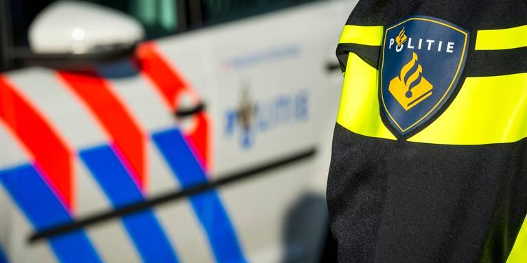 N362 tussen Nieuwolda en A7 dicht door ongeval.